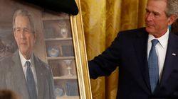 Obama y Bush: sin rencor por un
