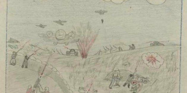Libros digitalizados en la Biblioteca Nacional: del 'tesoro' de Cervantes a dibujos de niños de la