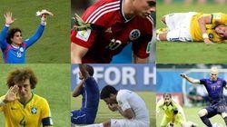 Así fue el Mundial, en 19
