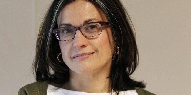 María Teresa Lizaranzu: la Comisión antipiratería ha tramitado ya más de 300