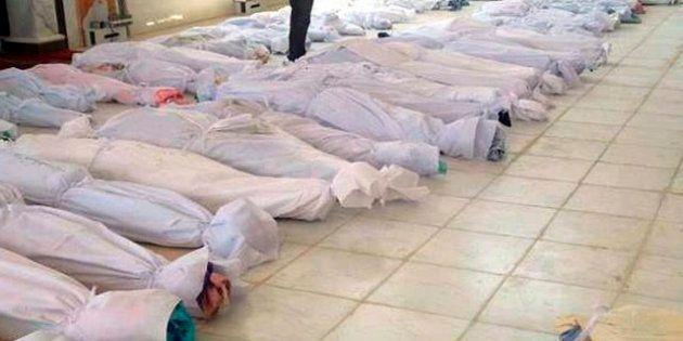 Matanza de Hula: La ONU ve indicios de crímenes contra la