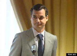 Leopoldo González Echenique, un abogado y gestor, candidato del PP a presidir