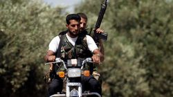 Los rebeldes sirios dan por finalizado el alto el