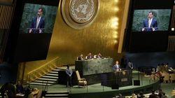 España vuelve al Consejo de Seguridad de la