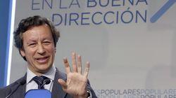 Floriano dice que Aznar le