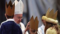 El papa Francisco pide acabar con
