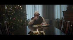 El vídeo de Navidad con el que no vas a parar de
