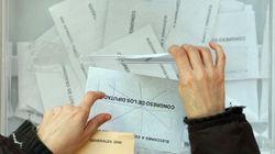 ¿No vas a votar? Marea Granate te propone hacerlo por los emigrantes que no
