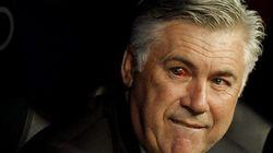 Ancelotti, sobre 'Tata' Martino: