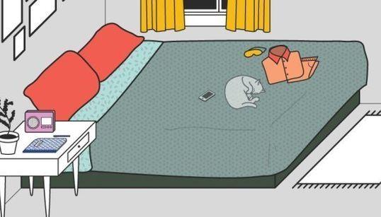 Cómo transformar tu cama para dormir mejor