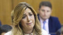 Susana Díaz: