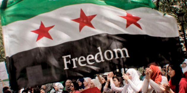 Siria Declara Personas 'non Gratas' A Embajadores De Europa Y