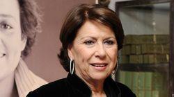 Magdalena Álvarez dimite como vicepresidenta del