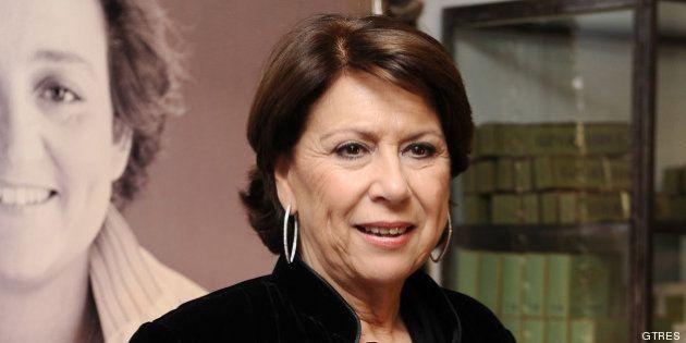 Magdalena Álvarez dimitirá como vicepresidenta del