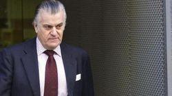 Bárcenas retira su acusación al PP sobre el borrado de sus