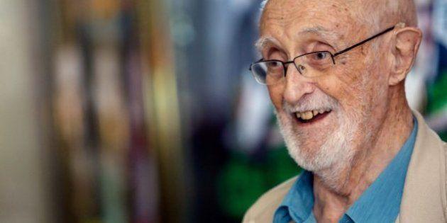 José Luis Sampedro: