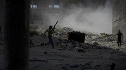 La jornada más sangrienta en Siria: 343 muertos sólo el