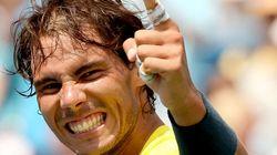 Nadal debuta en el US Open y apunta al número