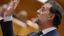 Rajoy da un giro y pide eurobonos contra la