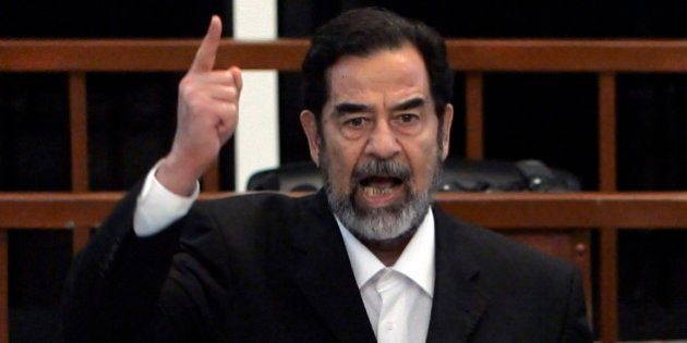 EEUU apoyó a Sadam Hussein cuando utilizó armas químicas contra los iraníes, según nuevos