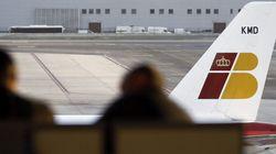 Iberia cancela sus vuelos a Tel Aviv de esta noche y mañana por la