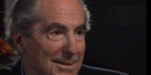 Philip Roth, Premio Príncipe de Asturias de las