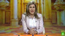 Así imita Joaquín Reyes a Letizia Ortiz