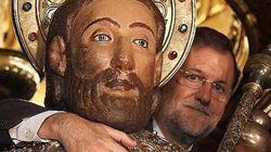 Esto piden 7 políticos a los santos en tiempos de