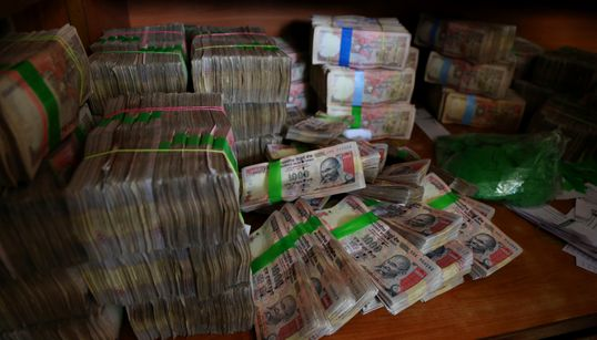 Has 'Operation Clean Money' Actually Recovered Any Black Money? An RTI Reply Suggests