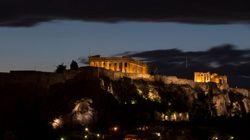 'Cae la noche en Atenas' y otras fotos imprescindibles del