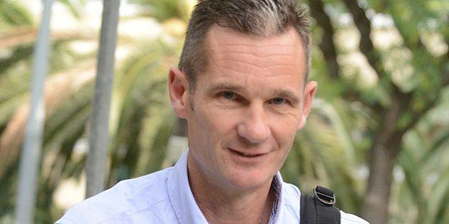 El fiscal podría acusar a Urdangarin de delitos penados con 23 años de