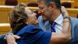 Catalá defiende que la investigación a Barberá no la obliga a dimitir de