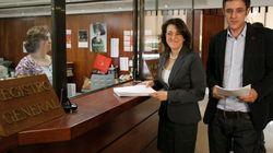 El PSOE recurre ante el TC el decreto sobre