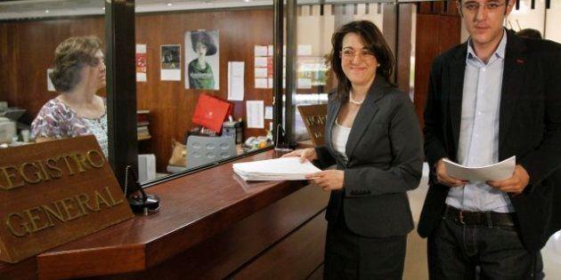 El PSOE recurre ante el Tribunal Constitucional el decreto sobre