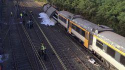 El tren que descarriló en O Porriño iba a 118 km/h en un tramo limitado a