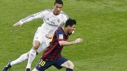 ¿Quién es mejor, Cristiano o Messi? El vídeo