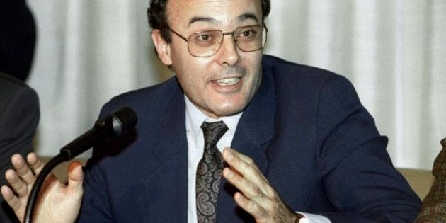 Luis María Linde, nuevo gobernador del Banco de