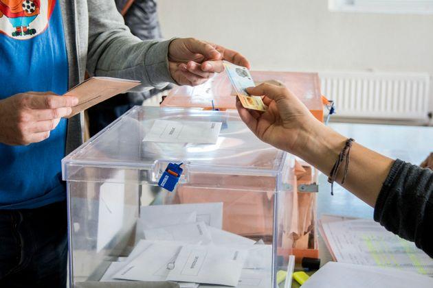 Votar por votar, no, mejor no hacer