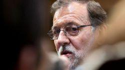 Rajoy: promesas