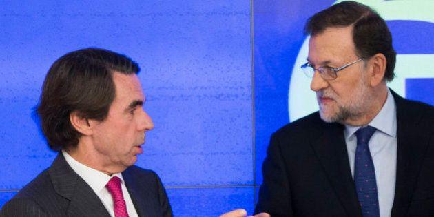 Aznar pide un congreso abierto del