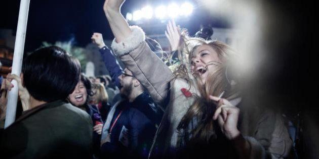 Tsipras promete una nueva