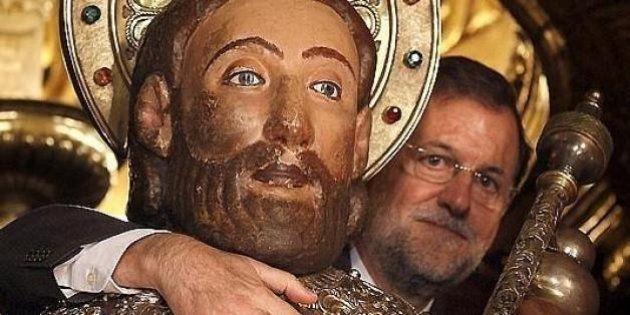 Amaiur pregunta al Gobierno sobre la intercesión de santas y vírgenes en la