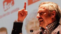 Willy Meyer dimite por participar en un fondo de pensiones en una sicav de