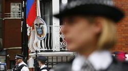 Suecia y Reino Unido, contra el asilo concedido por Ecuador a