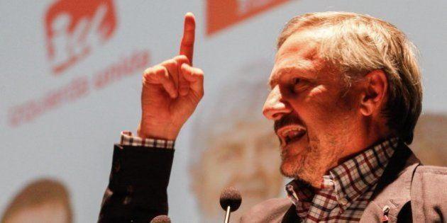 Willy Meyer dimite por un fondo de pensiones privado: Javier Couso, nuevo