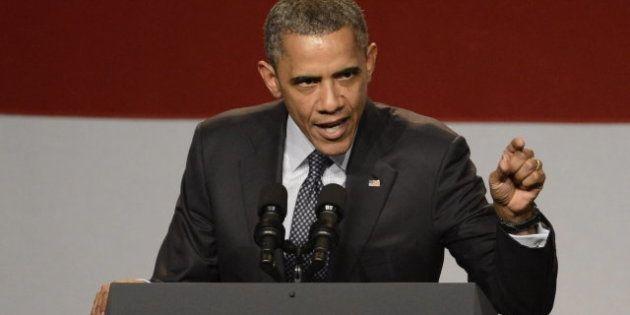 Obama también tiene prisa: