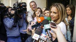 Esta diputada del PSOE votará 'no' a Rajoy aunque su partido se