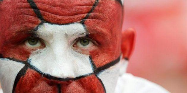 La Eurocopa 2012 arranca con todos mirando a 'La