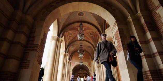 Ninguna universidad española está en los 200 primeros lugares del ranking de