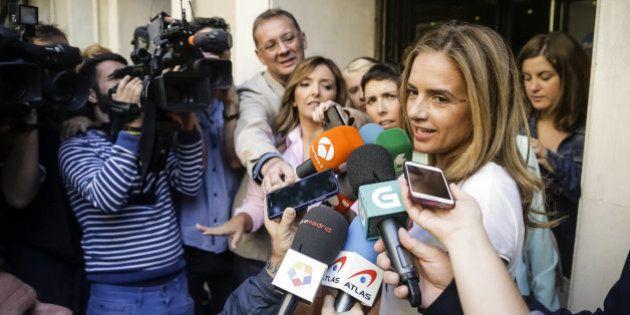 Sumelzo (PSOE) no se abstendrá ante Rajoy aunque lo ordene el Comité